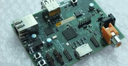 PC của Raspberry Pi
