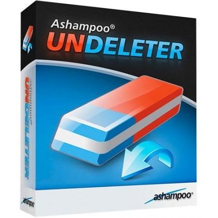 Ashampoo Undeleter