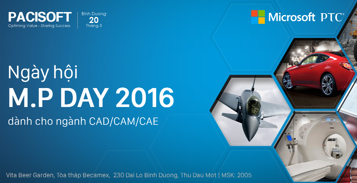 M.P DAY 2016