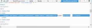 Cách đọc password bị mã hóa trên trình duyệt