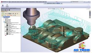 SolidWorks là một trong những phần mềm đồ họa uy tín nhất thế giới
