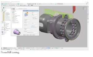 Những giải pháp CAM DIGITAL MANUFACTURING 2017 của Autodesk