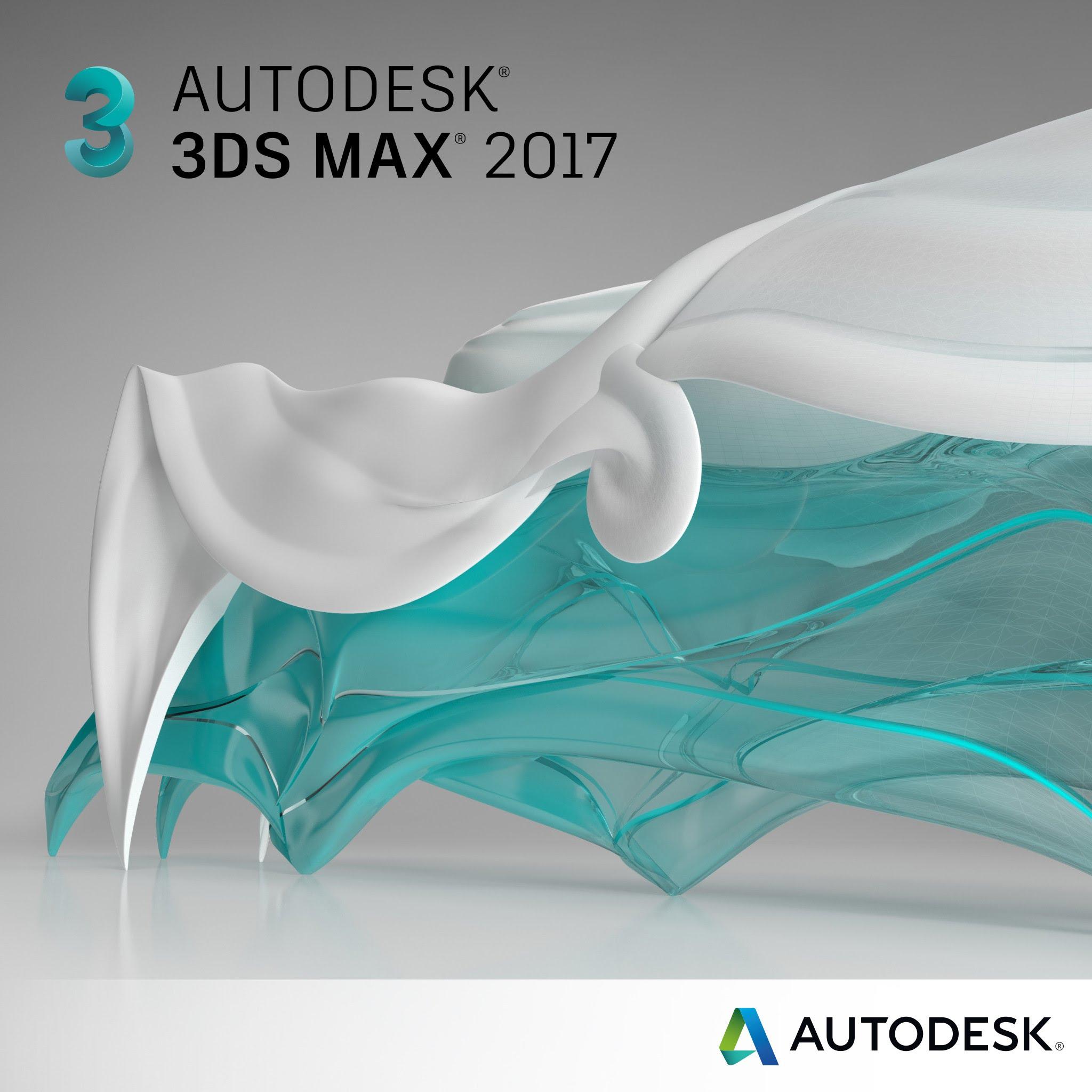 Tag: Autodesk 3DS MAX là gì?