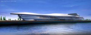 """China Construction Design International """"Đầu tư cho BIM thực sự đáng giá"""""""