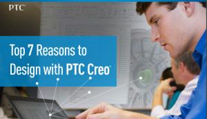 Tại sao nên thiết kế bằng PTC Creo