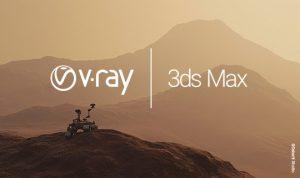 V-RAY 3.5 FOR 3DS MAX Chính thức được phát hành