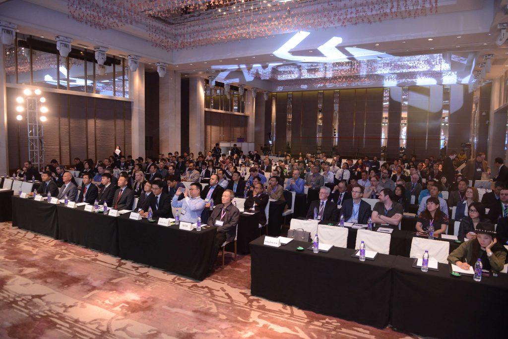 ZWSOFT Tổ chức Hội nghị Đối tác Toàn cầu năm 2017