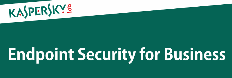 Kaspersky Endpoint Security dành cho Doanh nghiệp