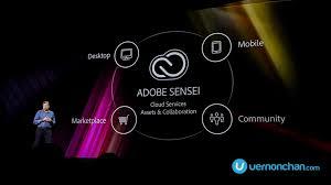 Adobe giới thiệu những đổi mới trong Adobe Document Cloud