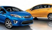 Ford Motor đã cải tiến chất lượng thảm trong Ford Fiesta với sự trợ giúp của Minitab Statistical Software