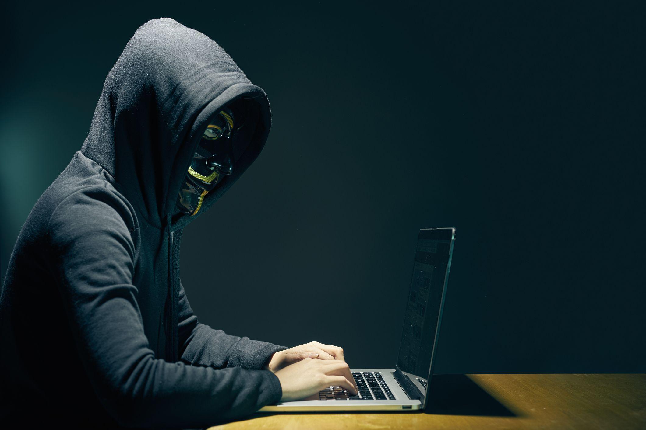 Những kẻ tấn công ở Nigeria ăn cắp kế hoạch mạng và IP