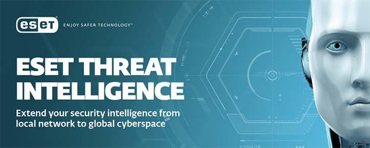 ESET giới thiệu dịch vụ Tình báo mối đe dọa cho Doanh nghiệp