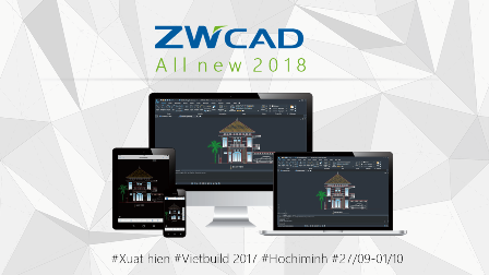 ZWCAD 2018 All New