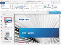 Foxit Reader Portable 8.3.2.25013 là trình đọc và tạo tập tin PDF đã phát hành