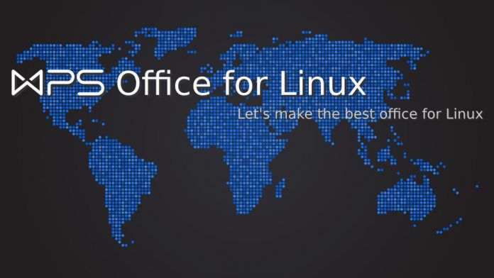 Văn phòng WPS dừng phát triển WPS Office cho Linux