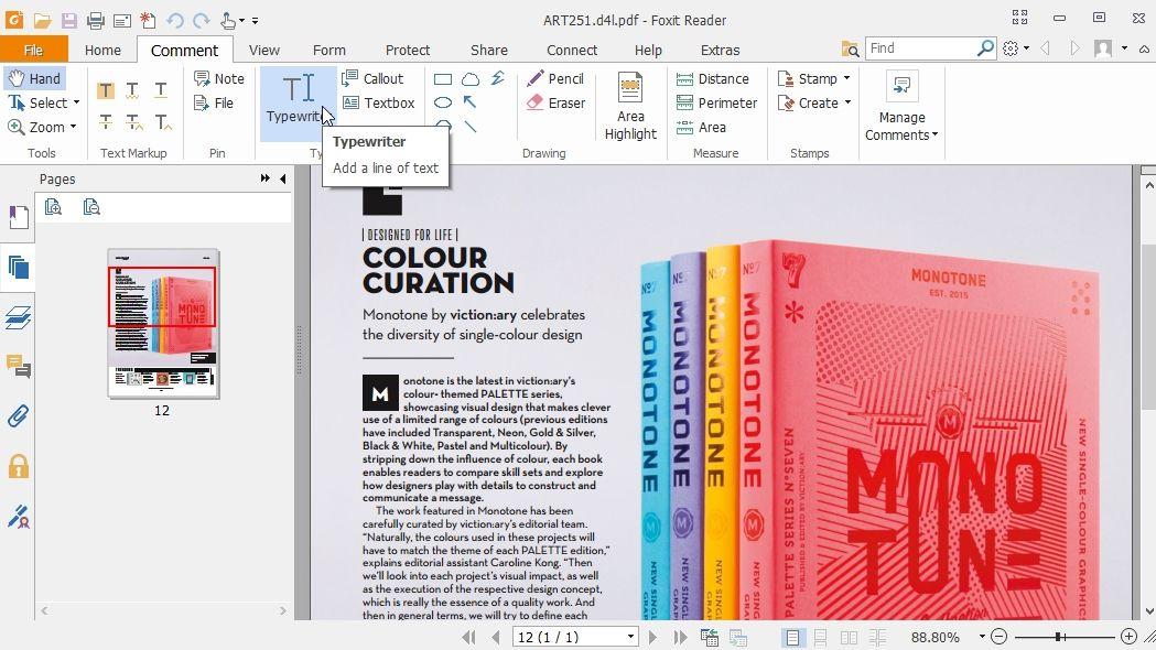 Trình đọc, tạo và chuyển đổi PDF của Foxit hoàn toàn miễn phí cho Windows