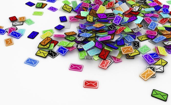 eM Client hỗ trợ nhãn dán Gmail
