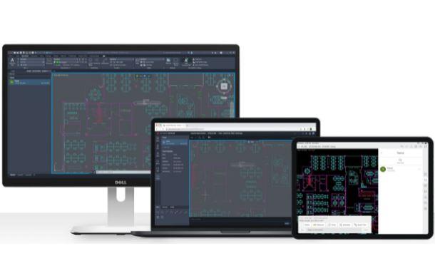 AutoCAD 2022 lệnh Trace mới